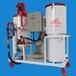 浙江新型自動回收環保手動噴砂機開放式回收噴砂機