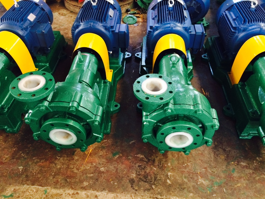 脱硫泵-耐腐耐磨砂浆泵-耐腐耐磨循环泵