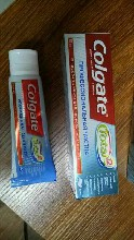 哪里有外贸牙膏加工的厂家英文版牙膏厂家货源