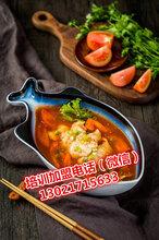 饭店卖酸菜鱼饭赚钱吗怎么加盟正宗酸菜鱼面做法成本电话