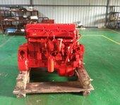 大修TR100发动机4309331缸套更换安徽合肥工程机械大修厂
