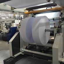 龙门式分切机,大型原纸分切机,卷筒纸分切机,浙江高宝卷筒纸分切机