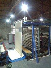 棉被生產線棉胎設備圖片