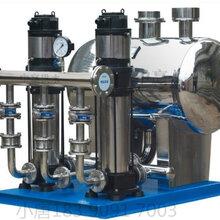 河南洛陽無負壓主水管變頻節能設備