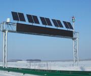太阳能无线管理/太阳能供电/太阳能发电/太阳能监控图片