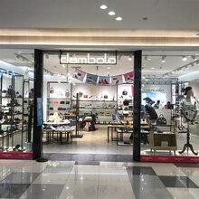 丹比奴女鞋,行業內好評度不斷,消費者放心滿意品牌!圖片