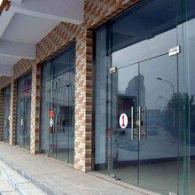 朝阳区安贞安装玻璃门安装玻璃隔断欢迎来电