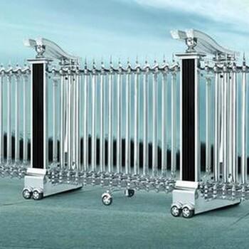 朝阳区京广桥安装维修伸缩门款式新欢迎订购