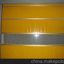 通州区西集厂家定制快速卷帘门堆积门质优价廉新标准图片