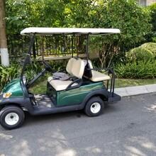 成都高尔夫球车公司