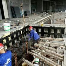 西安市高強無收縮灌漿料生產廠家圖片