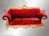 亿家艺定做欧式沙发树脂外架
