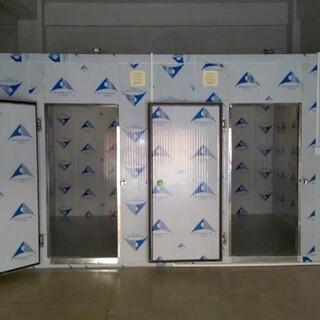 北京朝阳冷库安装公司,优质冷库安装、建造图片1