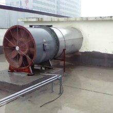朝阳区通风管道制作,厂房通风设计,实验室新风风机安装图片