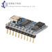 JQ8400-FL-10P语音芯片语音模块串口控制