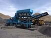 青海雄鹰专家解决提高粉煤机清洗砂石料效率的方法