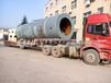 日處理300噸石灰回轉窯設備結圈的危害