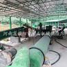 每天生产650吨有机肥烘干机新手必备