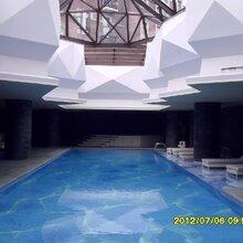 室內泳池-譽康鑫環保-西安泳池除濕熱泵生產廠家圖片
