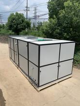 三集一体除湿热泵-恒温泳池热泵机组-青岛誉康鑫供应商家图片