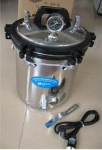 汕头台式灭菌器(锅)惠州蒸汽压力式灭菌器珠海脉动真空灭菌器