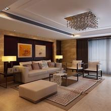 家庭别墅装修精装服务品质保证