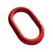 G80美式強力環(歐式強力環,模鍛強力環,長吊環,鍛打強力環)