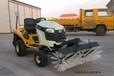 天津小型扫雪机STM1100,冬季扫雪设备中的黑马