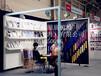 2018年3月俄罗斯国际轻工纺织服装服饰博览会