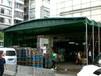 广州大型推拉蓬夜市推拉蓬推拉伸缩帐篷