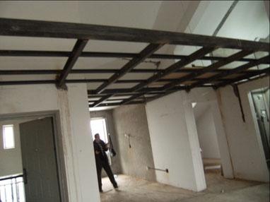 北京专业钢结构制作阁楼搭建二层隔层钢结构夹层