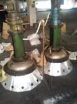供应河南不锈钢加热器-森淼反应釜反应罐环保节能电磁加热器图片