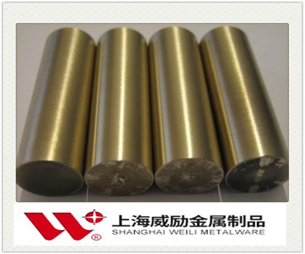 安顺普定BMn43-0.5生铜棒BMn43-0.5牌号单价