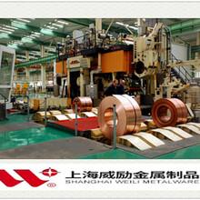 中山横栏ZCuSn10Pb1锡青铜铜棒规格型号ZCuSn10Pb1锡青铜固溶硬度图片