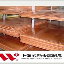 宣威BFe10-1-1铁白铜六角铜棒价格BFe10-1-1铁白铜标准GJB现货图片