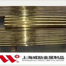 集美C14200六角铜棒规格C14200测量管图片