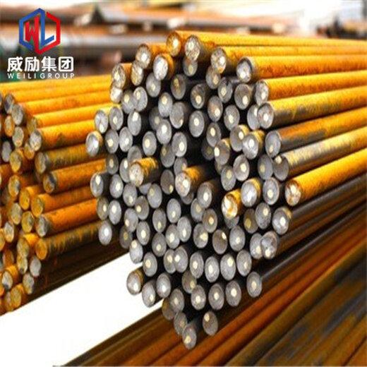 熱處理爐容器鋼Inconel713C元素光圓棒