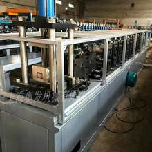 上海奥发厂家供应高端龙骨成型设备、几字龙骨成型机