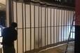 供应上海卷帘门厂水晶折叠门厂家