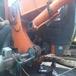 鄂尔多斯挖掘机镗孔机-镗孔机厂家