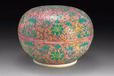 粉彩瓷中国的符号
