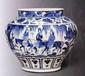 元青花瓷在全球陶瓷界展示了独有的魅力