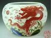 烧制古陶瓷的温度和釉面对瓷器价值的重要影响