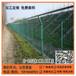 中山码头绿色护栏网包安装佛山高架桥防眩网片海边隔离网