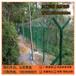 韶关边框护栏网铁路封闭围栏网工地围栏图片肇庆双边丝护栏