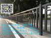 停車場藍白防護欄從化高速公路欄桿安裝增城河道防護欄