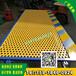 抗風功能好護欄板斗門工地沖孔板護欄安裝香洲蜂窩板圍欄定做