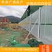 噴涂沖孔板廣州斗門公路邊帶框護欄網高新區工地電梯門供應