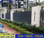 茂名樓頂圍墻欄桿施工價格可配50立柱60立柱80立柱