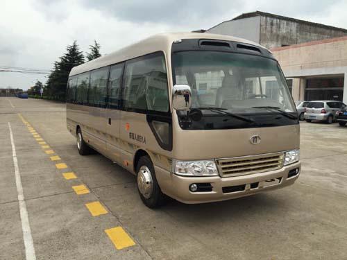 牡丹牌31座乡镇农村客运客车(国五标准)